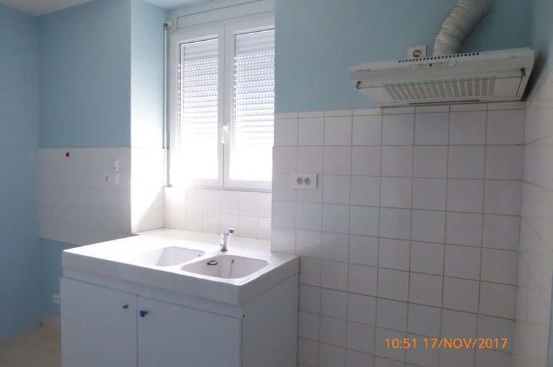 Location appartement Cublac 550€ CC - Photo 4