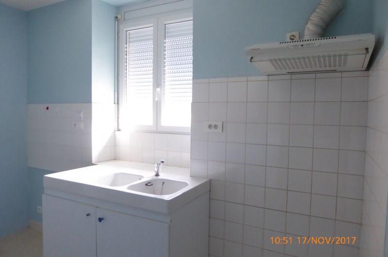 Rental apartment Cublac 550€ CC - Picture 3