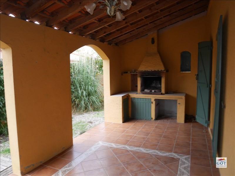 Revenda casa St laurent de la salanque 306000€ - Fotografia 1