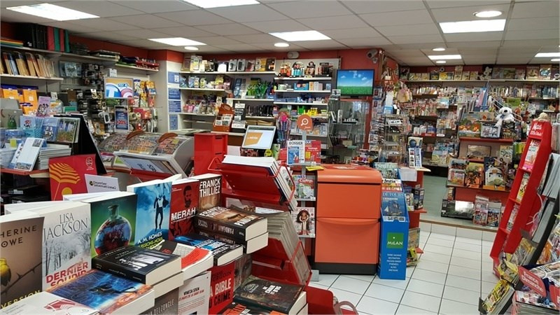 Fonds de commerce Tabac - Presse - Loto Royan 0
