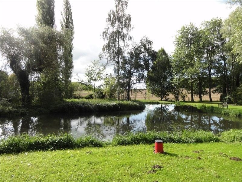 Vente maison / villa Montfort l amaury 735000€ - Photo 7
