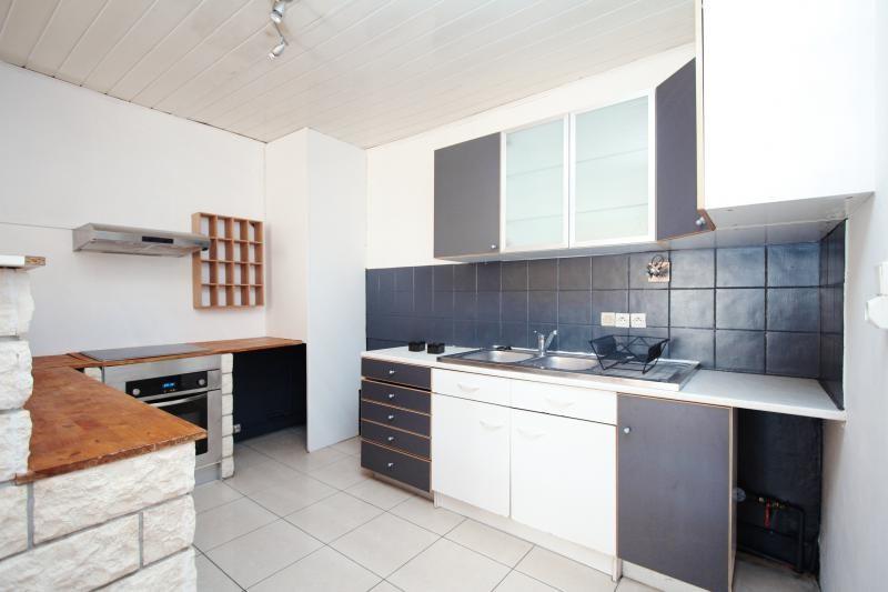 Sale apartment Nancy 129000€ - Picture 4