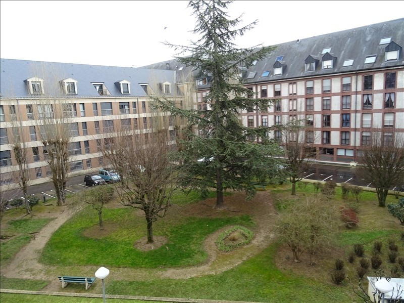 Sale apartment Troyes 59900€ - Picture 1