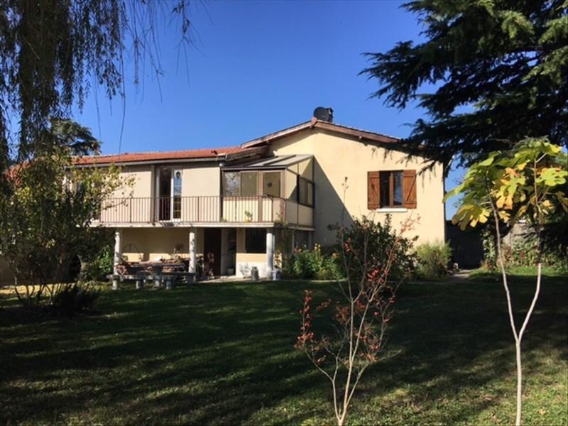 Vente maison / villa Charly 490000€ - Photo 8