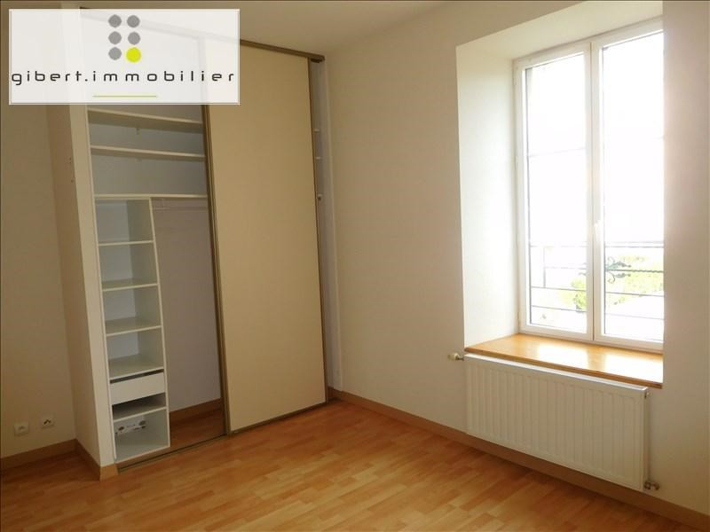 Location appartement Espaly st marcel 611,75€ CC - Photo 5