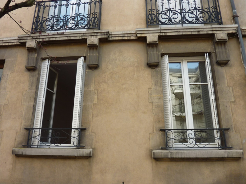 Rental apartment Laxou 490€cc - Picture 7