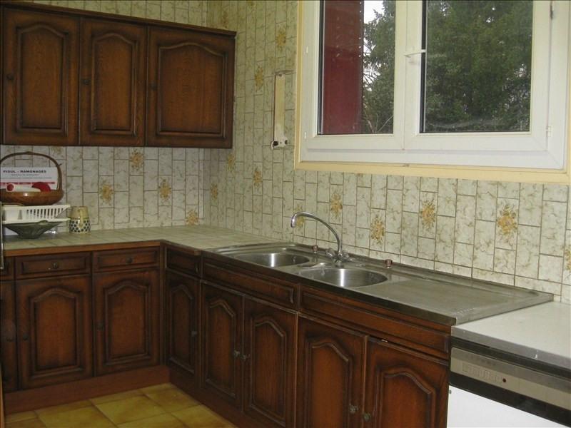 Sale house / villa Vetheuil 235000€ - Picture 5