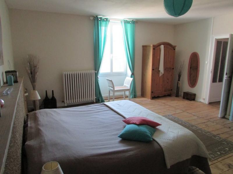 Vente maison / villa Aigre 142000€ - Photo 16