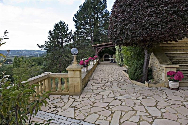 Sale house / villa Bezenac 499000€ - Picture 4