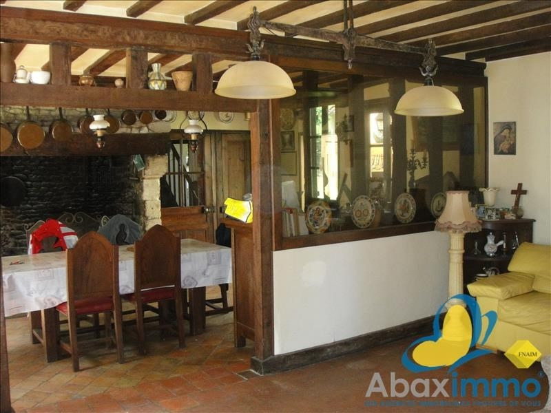 Sale house / villa Morteaux couliboeuf 244 500€ - Picture 4
