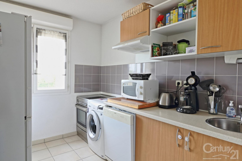 Sale apartment Tournefeuille 164 500€ - Picture 3
