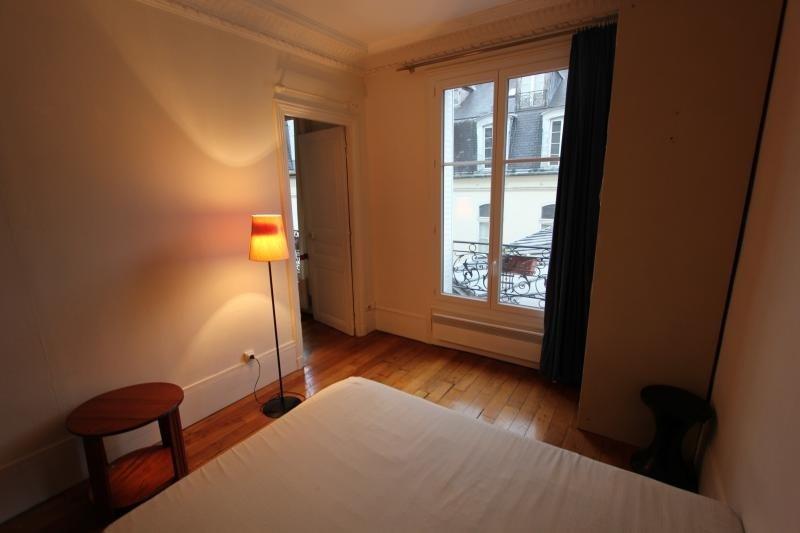 Rental apartment Paris 3ème 1350€ CC - Picture 2