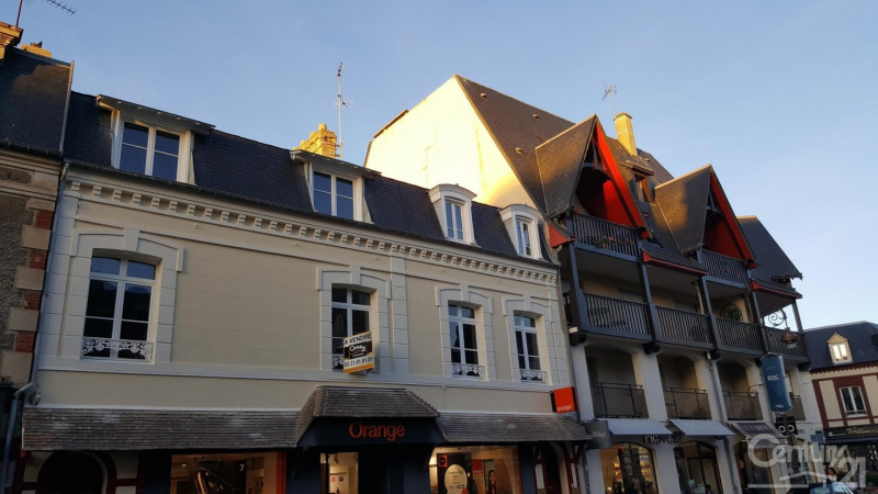 Vente de prestige appartement Deauville 559000€ - Photo 14
