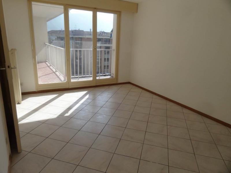 Rental apartment Annemasse 870€ CC - Picture 3