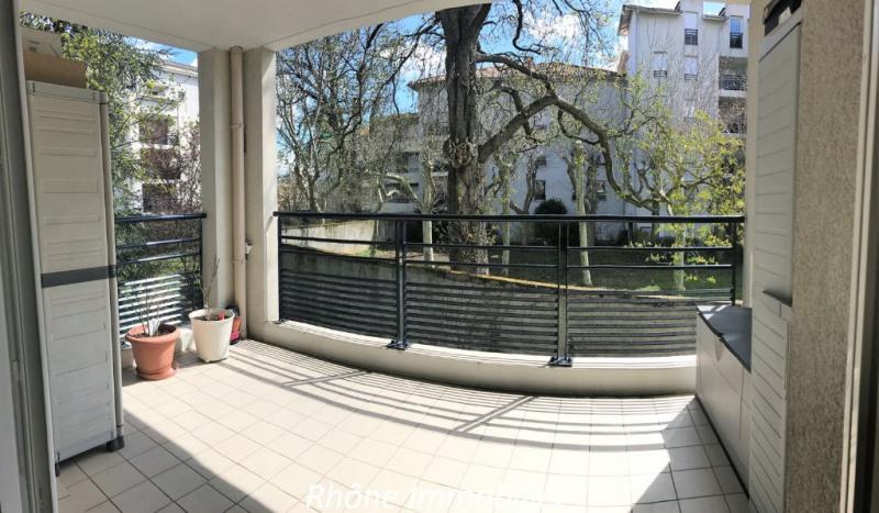 Vente appartement Meyzieu 215000€ - Photo 7