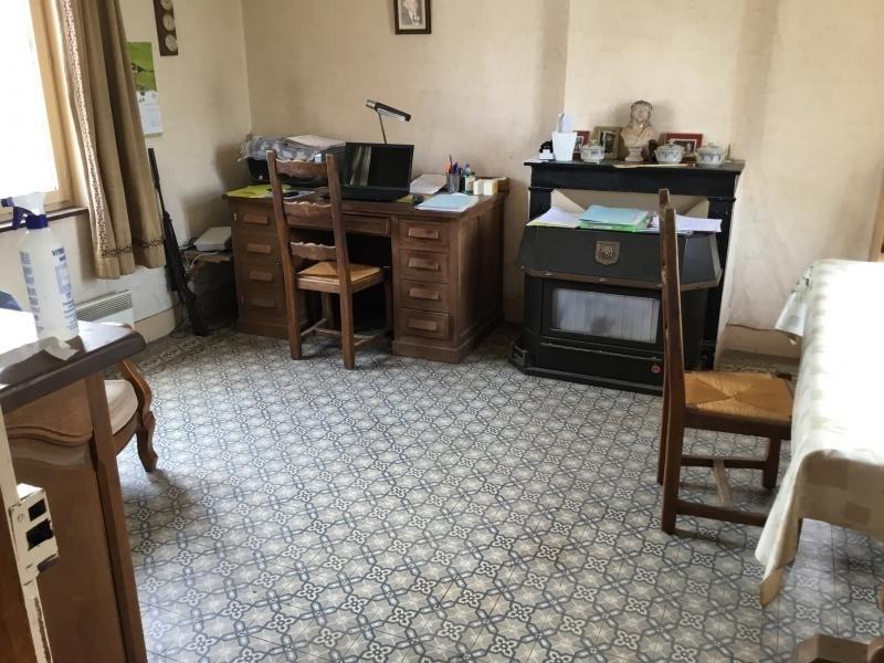 Vente maison / villa Croisilles 138000€ - Photo 4