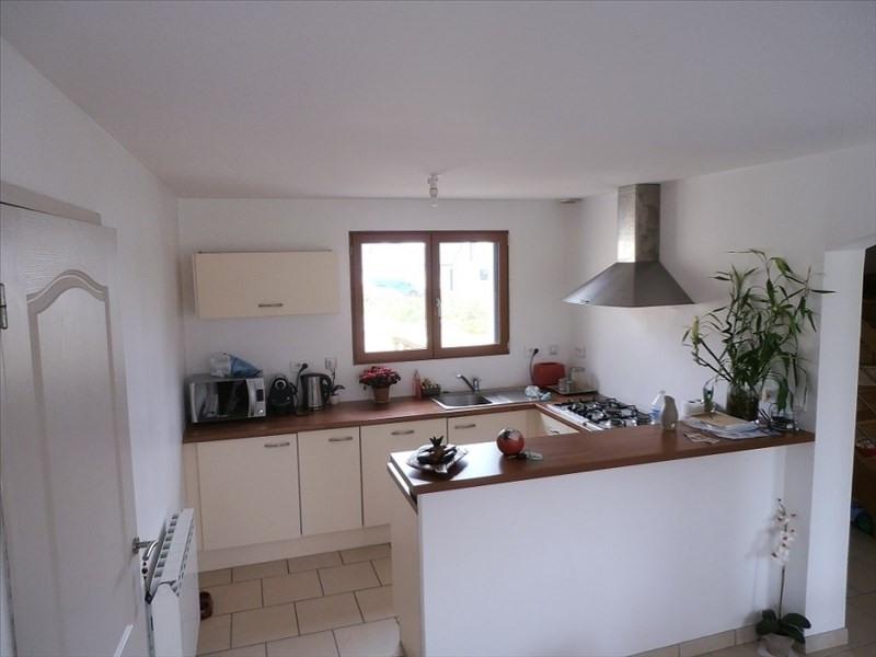 Vente maison / villa Locmaria grand champ 262500€ - Photo 7