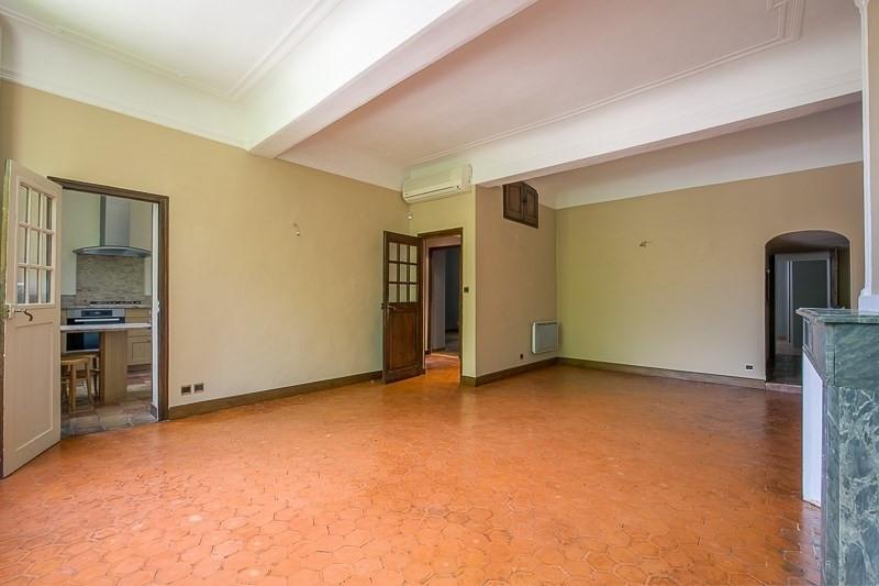 Verkoop van prestige  appartement Aix en provence 590000€ - Foto 7