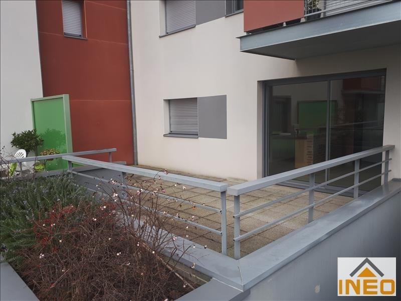 Vente appartement Pace 125000€ - Photo 5