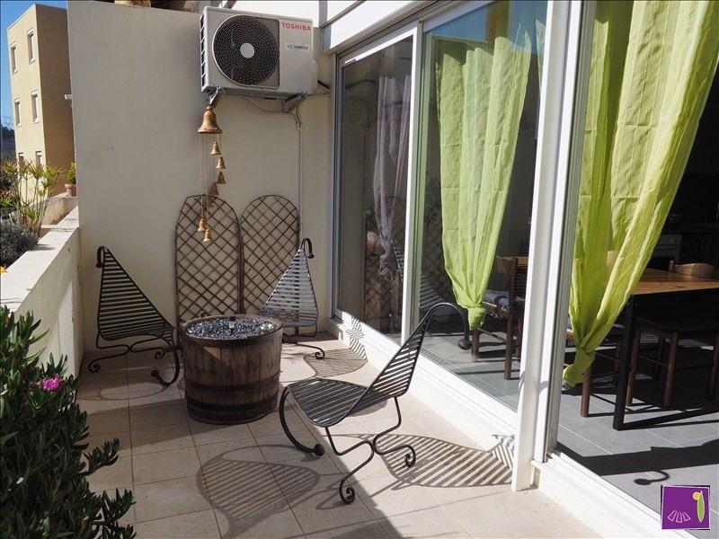 Verkoop  appartement Bagnols sur ceze 139900€ - Foto 2