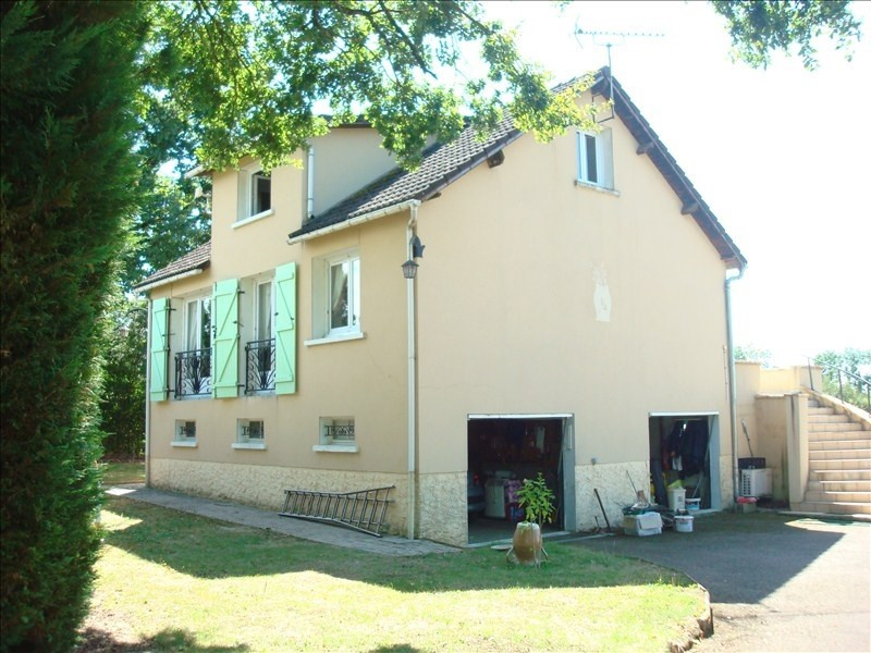 Sale house / villa Champvoux 139 100€ - Picture 1