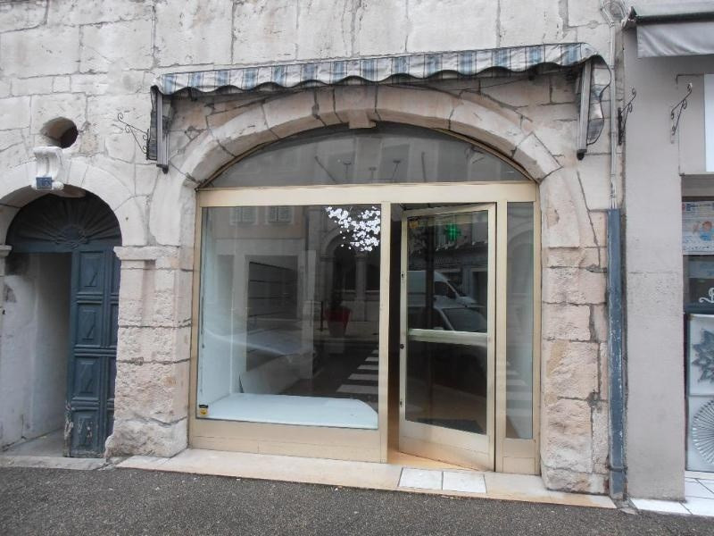 Location boutique Nantua 250€ CC - Photo 2