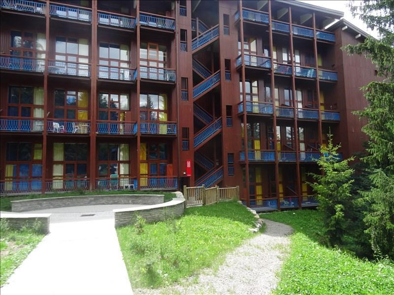 Vente appartement Les arcs 154 000€ - Photo 9