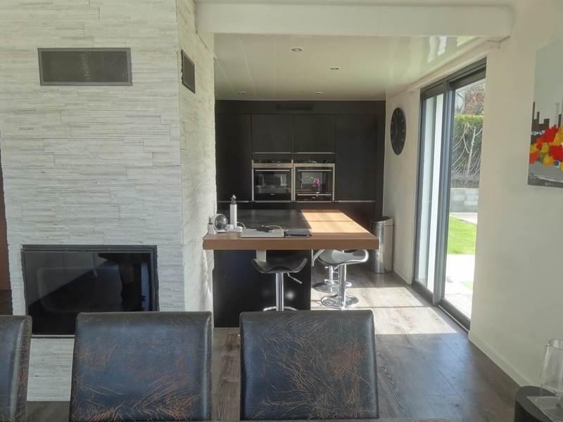 Sale house / villa Vetraz-monthoux 549000€ - Picture 7