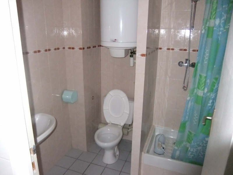 Rental apartment Soissons 283€ CC - Picture 4