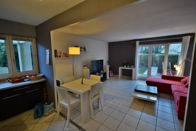 Sale apartment Pau 153000€ - Picture 3