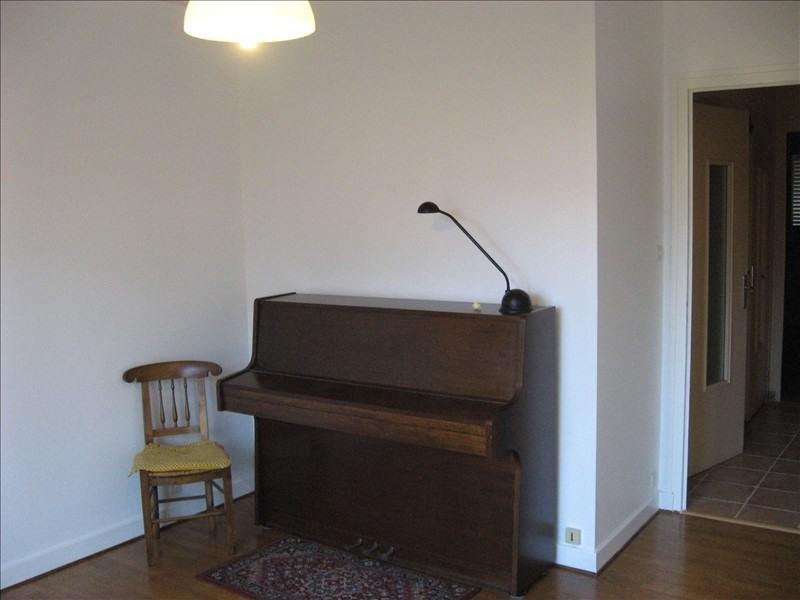 Sale apartment Grenoble 230000€ - Picture 4