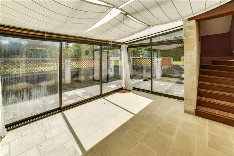 Vente maison / villa St sauveur en puisaye 149500€ - Photo 8
