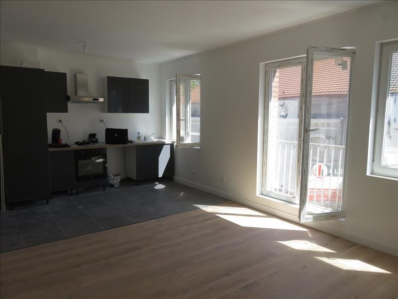 Vente appartement Dunkerque 138 074€ - Photo 1
