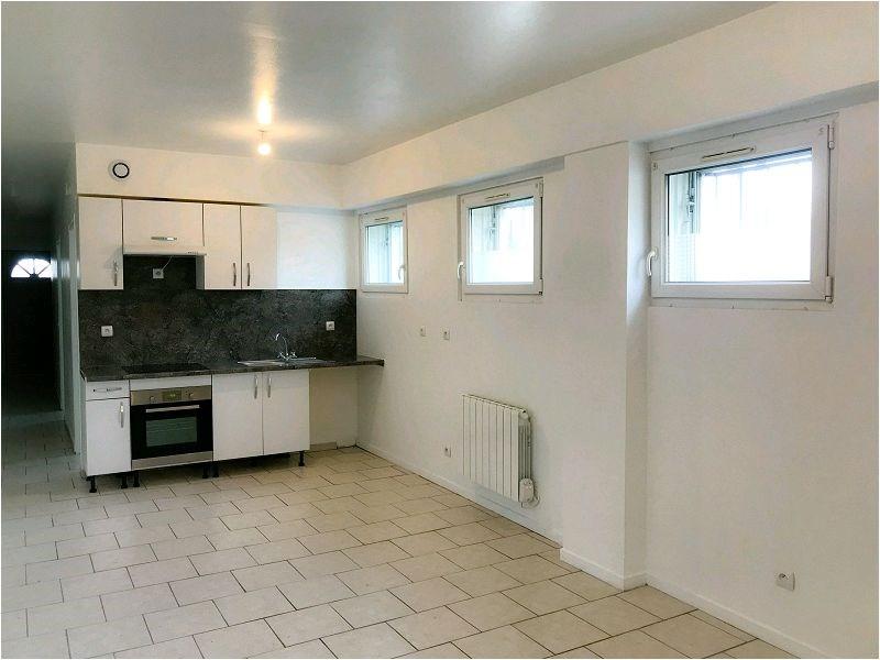 Sale apartment Draveil 137500€ - Picture 2