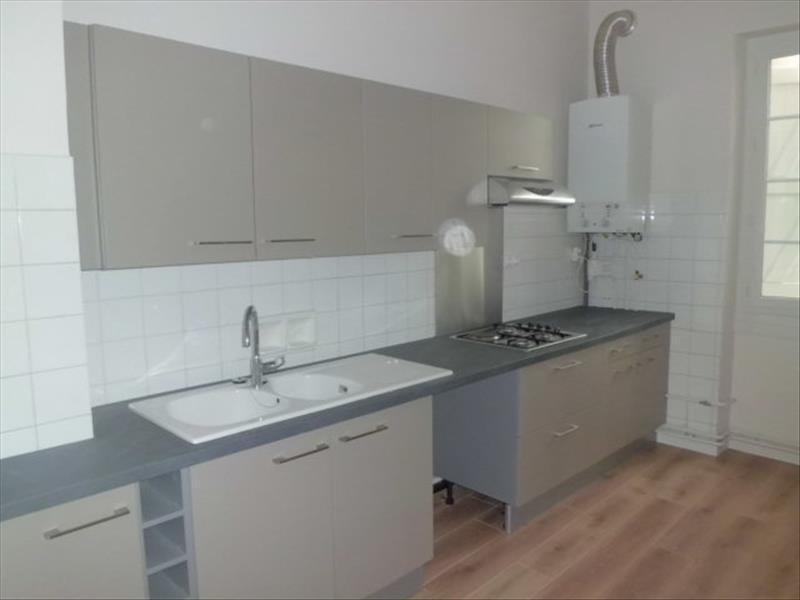 Location appartement Grisolles 650€ CC - Photo 1