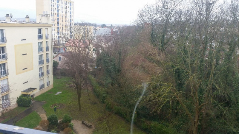 Vente appartement Orly 157 000€ - Photo 1