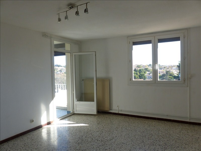 Sale apartment Beziers 69 500€ - Picture 1