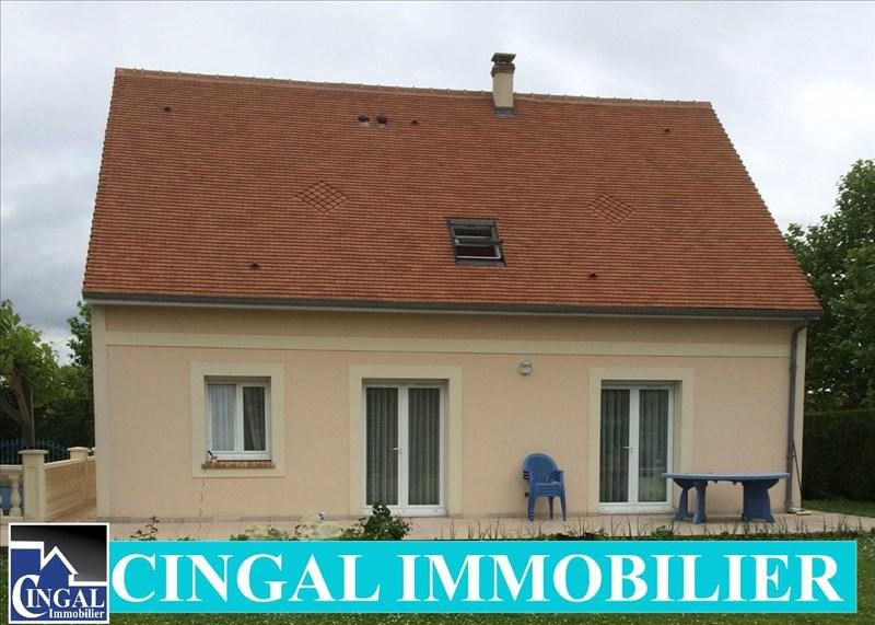 Vente maison / villa Soliers 300 000€ - Photo 1