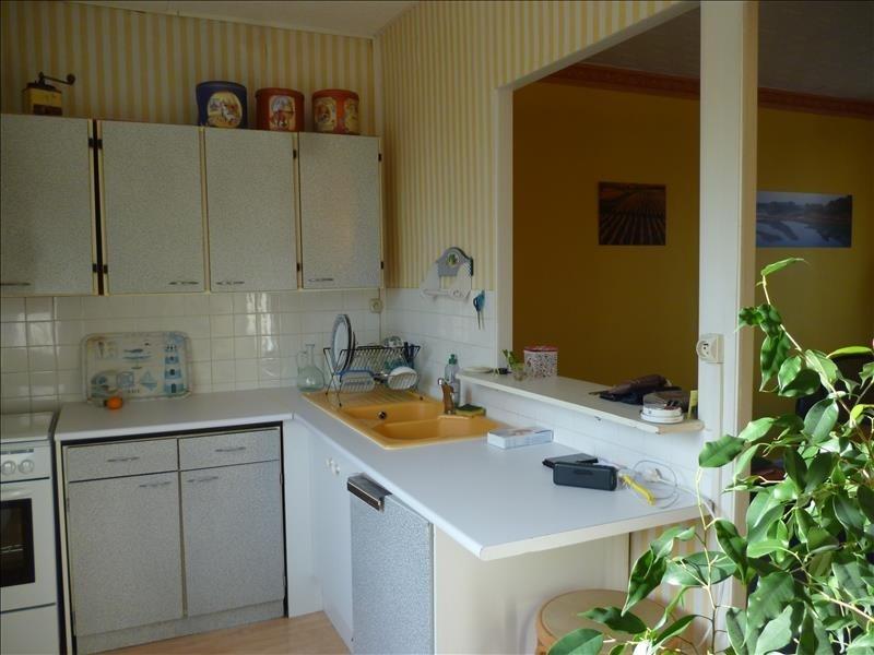 Vente appartement Nantes 131250€ - Photo 4