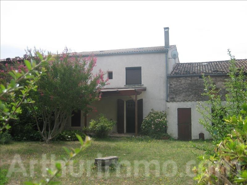 Sale house / villa St etienne de gourgas 155000€ - Picture 11