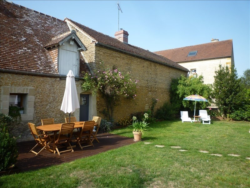 Sale house / villa St pierre sur dives 190800€ - Picture 10