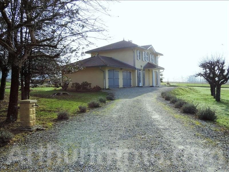 Sale house / villa Vinay 298000€ - Picture 1