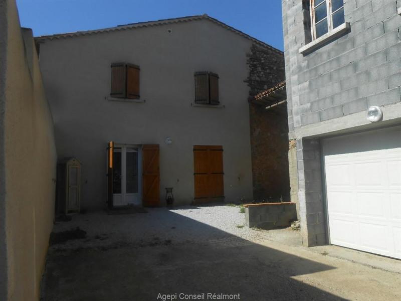 Locação casa St antonin de lacalm 450€ CC - Fotografia 6