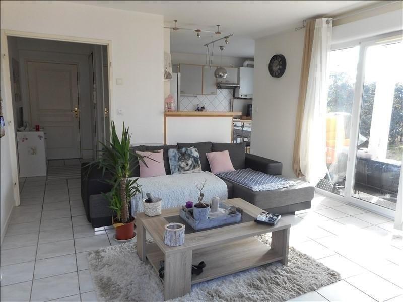 Vente appartement Rives 119000€ - Photo 1