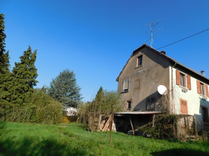 Venta  casa Molsheim 106000€ - Fotografía 1