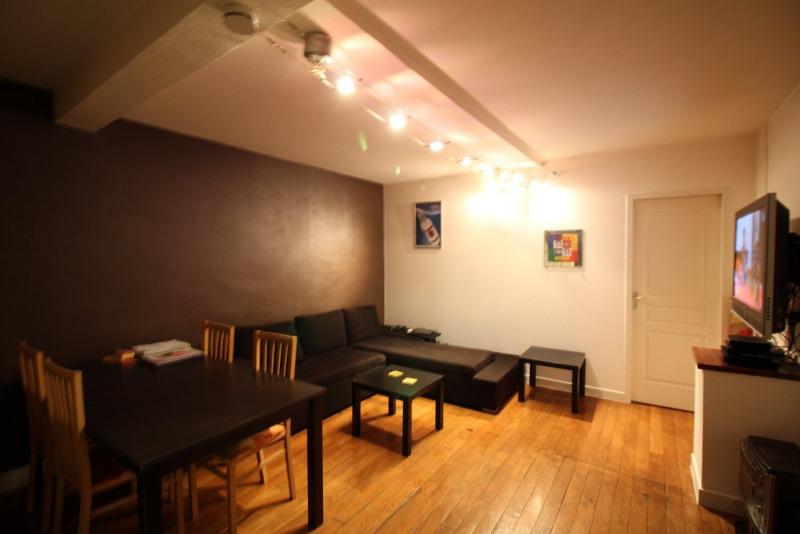 Vente appartement Bourgoin jallieu 123000€ - Photo 3