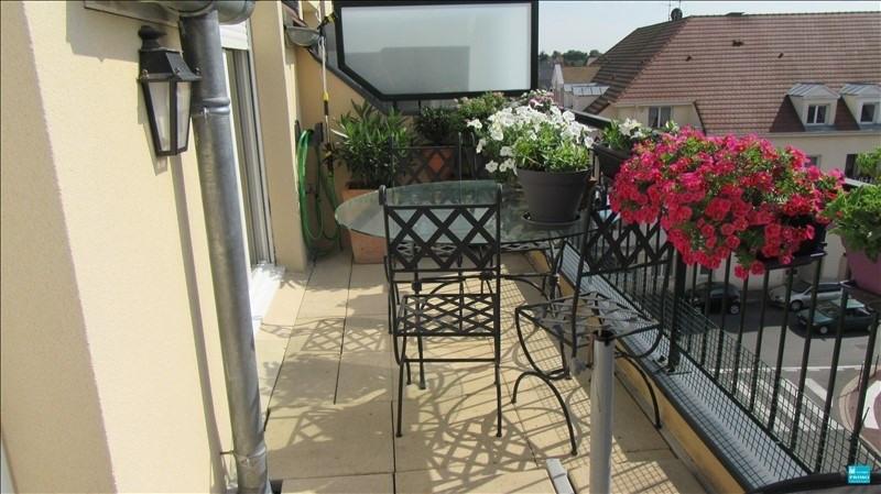 Vente appartement Wissous 370000€ - Photo 1