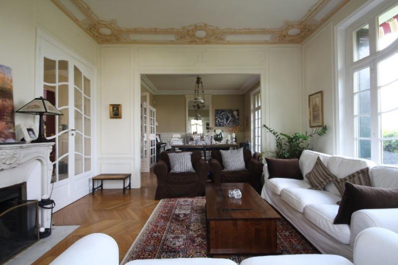 Deluxe sale house / villa Conflans sainte honorine 1250000€ - Picture 8