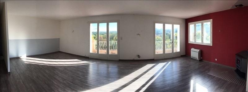 Vente maison / villa Varages 260000€ - Photo 2