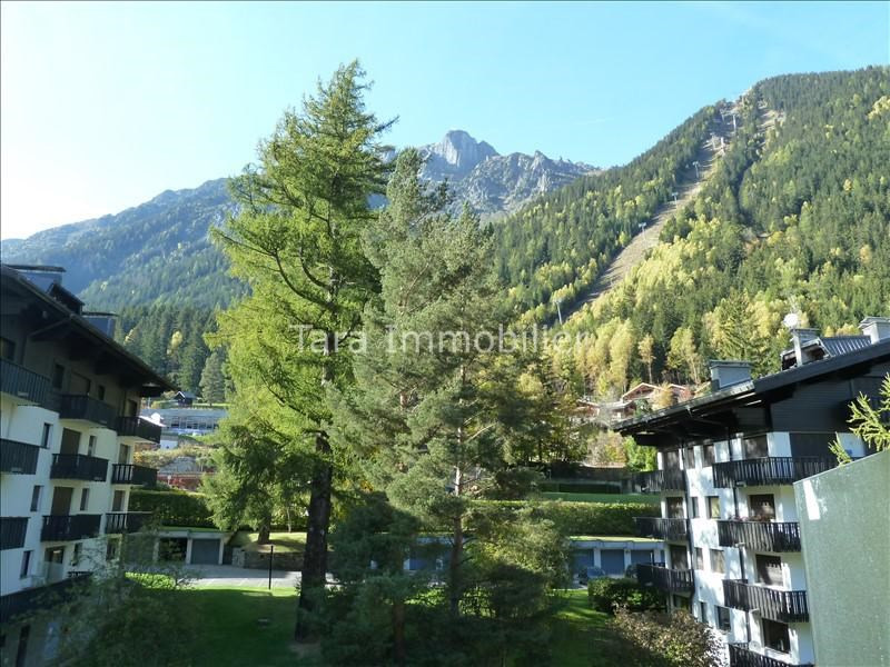 Vente appartement Chamonix mont blanc 370 000€ - Photo 2